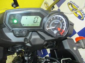 Yamaha Xtz Tenere 250 14/14