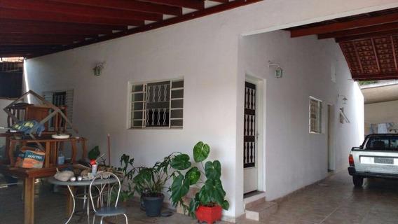 Casa Em Vila Nunes, Paulínia/sp De 125m² 3 Quartos À Venda Por R$ 380.000,00 - Ca468903