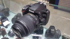 Nikon D3200 Lente 18-55 Impecavel