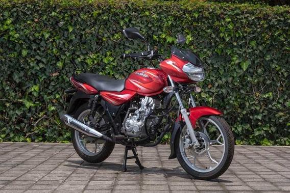 Moto Discovery 125 2018