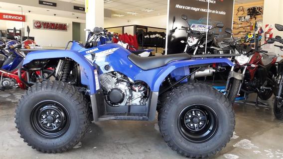 Yamaha Yfm350fwa Grizzly 4x4 0km