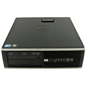 Micro Hp Elite 8300 I7-3770 / 8gb / Hd500gb / Windows 10