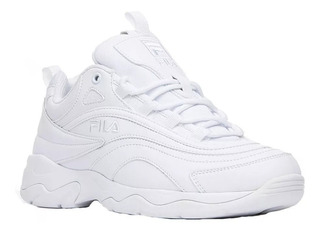 Fila Ray Kid´s White