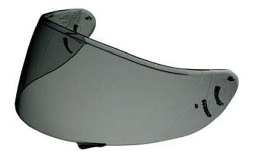 Visor Shoei Cns-1 Gt-air/neotec Pin Dark Smoke