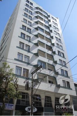 Apartamento No Centro - V-1813