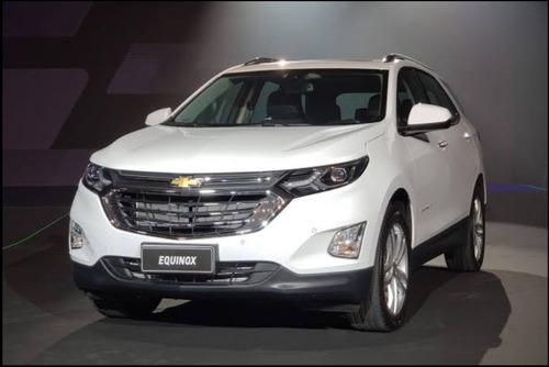 Imagem 1 de 3 de Chevrolet Equinox Premier 2021 0km - São Paulo Motorsport