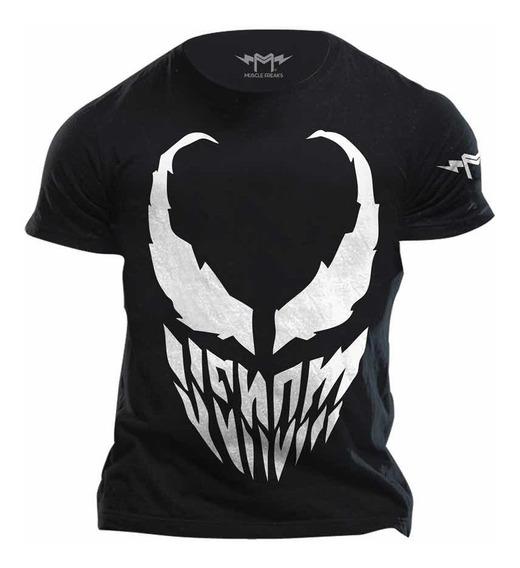 T-shirt Muscle Freaks Venom