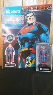 Figura Superman Dc La Nacion Los Germanes