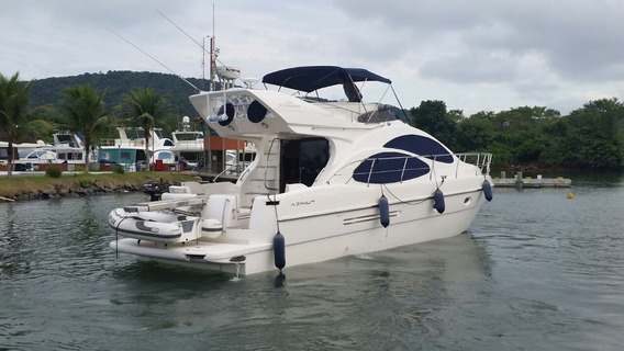 Intermarine/azimut 460 Full