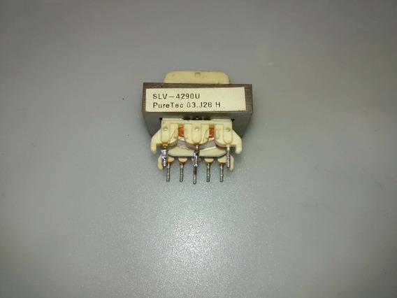Transformador Da Placa De Microondas Slv-4290u 127v