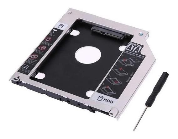 Caddy Para Discos Sata 2.5 De 12.7mm - Netmak Nm-cad2-