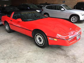 Chevrolet Corvette 5.7 Targa V8 Gasolina 2p Automático