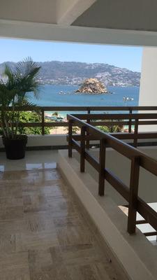 Renta Departamento Acapulco 6 Personas