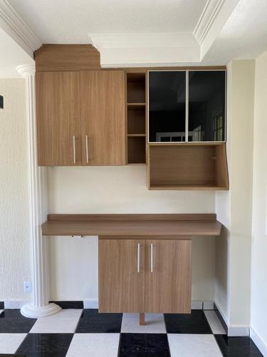 Imagem 1 de 9 de Casa - Em Condomínio, Para Venda Em Sumaré/sp - Imob2401