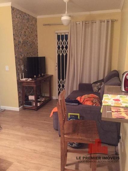 Ref.: 929 - Apartamento Em Cotia Para Aluguel - L929
