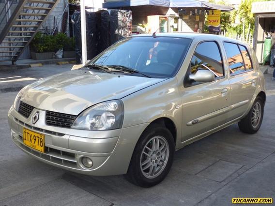 Renault Clio Dynamique Rs 1.6