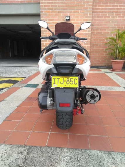 Kymco Exciting 500cc
