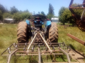 Ford 5000 Ford 5000