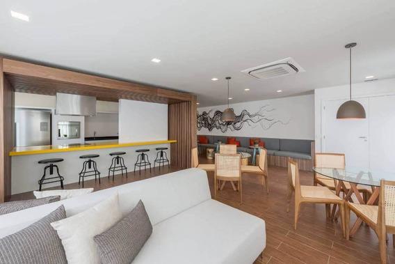 Apartamento A Venda Em São Paulo - 16068