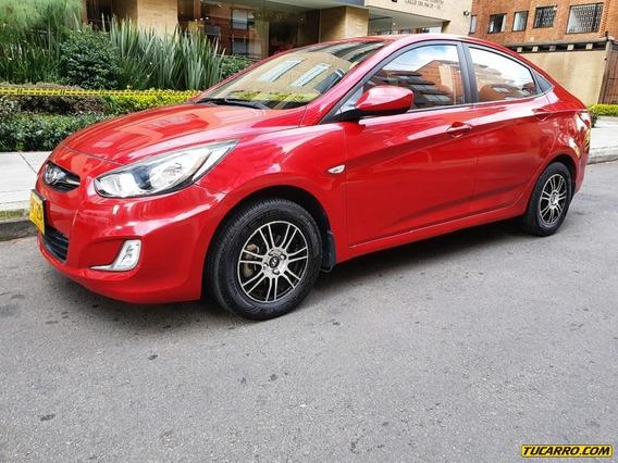 Hyundai I25 I25 Aa 1.6