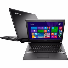 Notebook Lenovo B40-70 Core I5-4200u 4gb 500gb