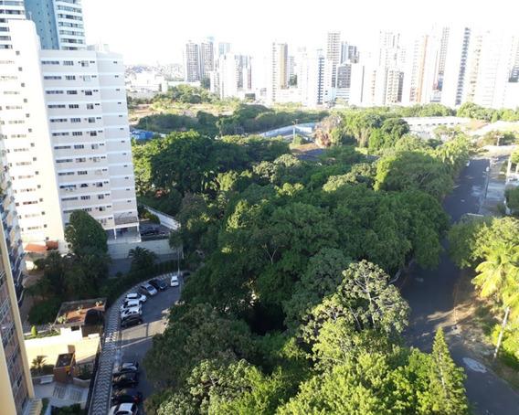 Apartamento Semi Mobiliado 4 Quartos Sendo 2 Suítes 200m2 No Caminho Das Árvores - Sfl067 - 33801178
