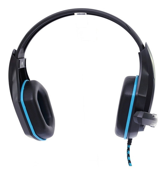 Headset Pro Gamer Stereo Hoopson Ga-1