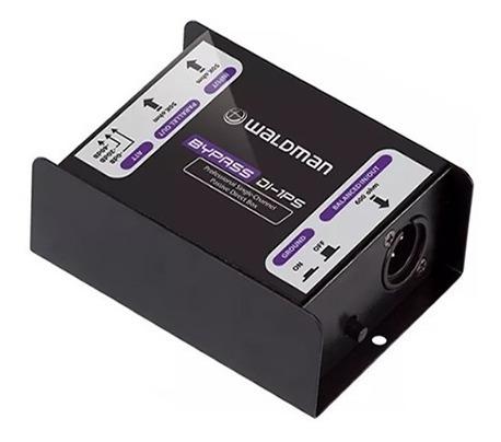 Directbox Waldman Di-1ps