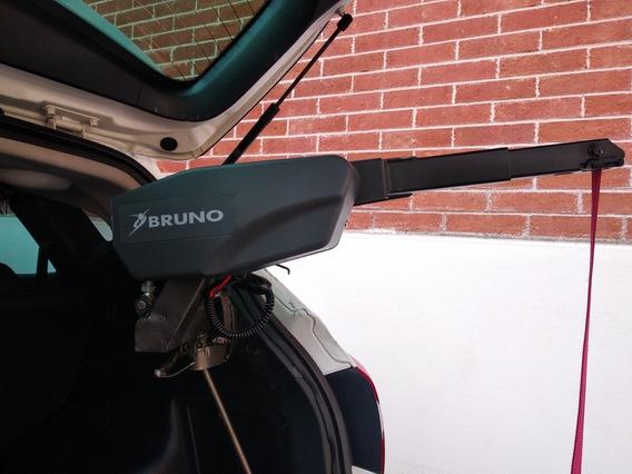Grúa / Elevador Para Scooter Mca Bruno (scooter Lifting)
