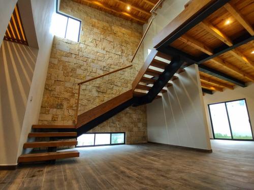 Imagen 1 de 14 de Casa Nueva En Venta En Zibatá Privada Cardón 3 Niveles 3 Rec