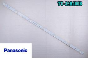 2 Barras De Led Tv Panasonic Tc-32a400b