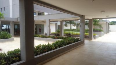 Apartamento Em Parque Amazônia, Goiânia/go De 83m² 3 Quartos À Venda Por R$ 299.000,00 - Ap238841