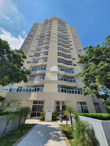 Imagem 1 de 30 de Apartamento À Venda Em Parque Prado - Ap006512