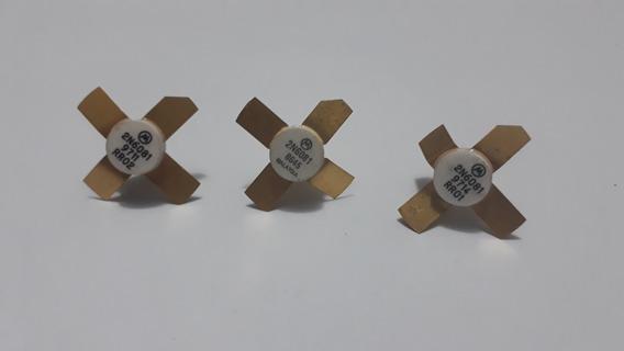 2n6081 Transistor De Rf