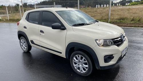 Renault Kwid Life 1.0 Tm 1.0 2018