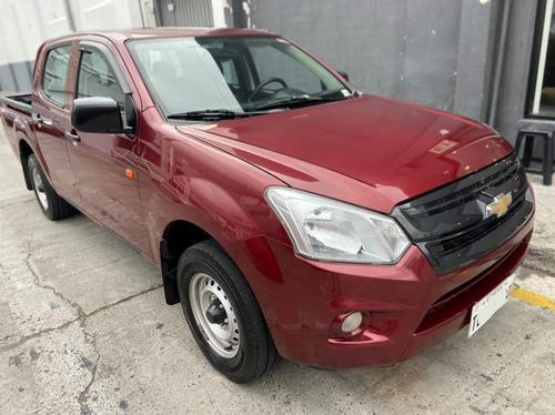 Flamante Chevrolet Dmax 2020  4x2 Unico Dueño