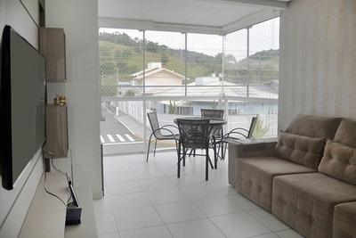 Apartamento Em Bela Vista, Gaspar/sc De 106m² 3 Quartos À Venda Por R$ 430.000,00 - Ap203954