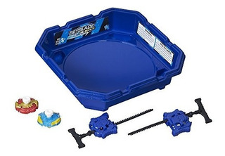 Mini Beyblade Con Estadio Hasbro Set De Inicio