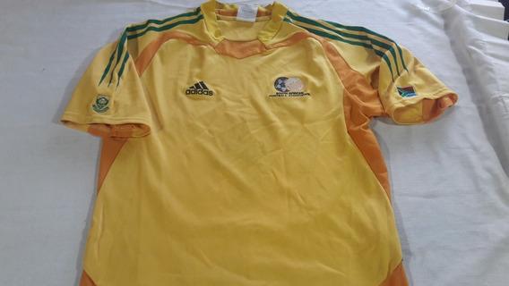 Camiseta Futbol Sudafrica Vieja Orig adidas Consultar Stock