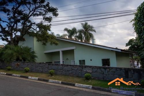 Excelente Casa Em Condomínio Fechado. - 20480