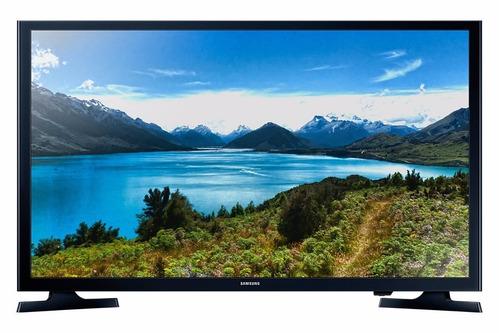 Imagen 1 de 2 de Samsung Fhd Flat Smart Tv Series 5 40 Pulgadas Nueva En Caja