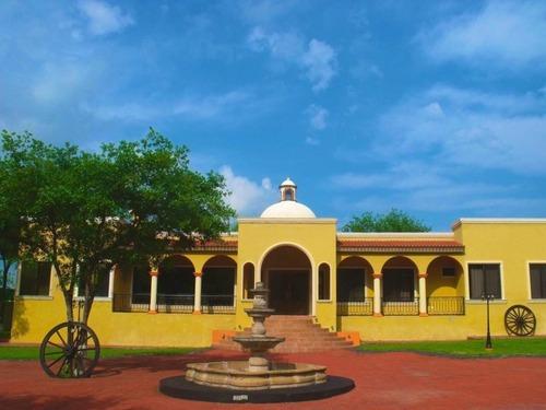 Quinta En El Vergel 1, Allende