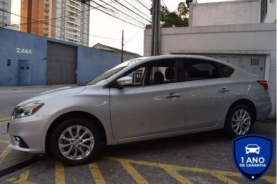 Nissan Sentra 2.0 S Impecável