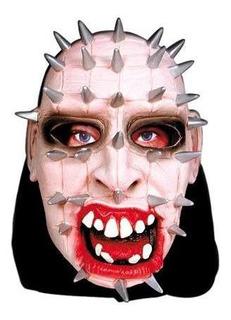 Máscara Espinhudo Para Festas A Fantasia Halloween Terror !!