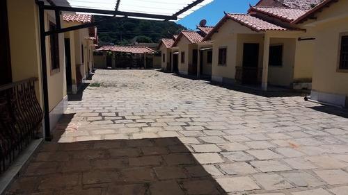 Imagem 1 de 9 de Casa De Condominio Em Avelar  -  Paty Do Alferes - 1878