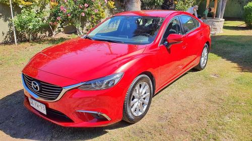 Mazda 6 2.0 Skyactiv-g V Auto - 2018 Impecable Unico Dueño