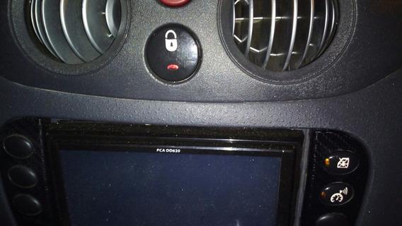 Botão Painel C3 Kit Para 3 Botões (adesivo)