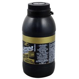 Líquido P/ Limpar Ar Condicionado Lima Limão 100ml Kitest