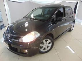 Nissan Tiida Sl 1.81.8 Flex 16v Mec. Ate 2013 2013