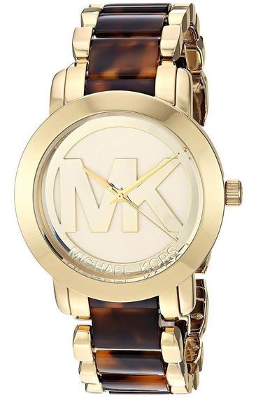 Reloj Michael Kors Excelentes Condiciones Mk4286